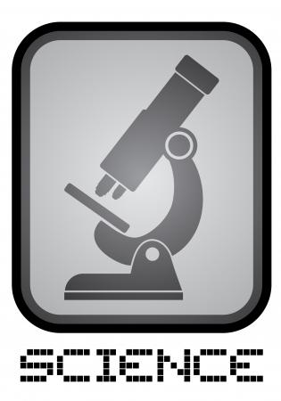 thesis: Science emblem