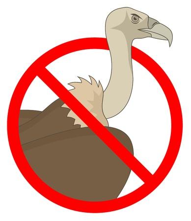 No danger animals Stock Vector - 18498772