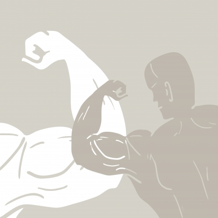 Muscle draw