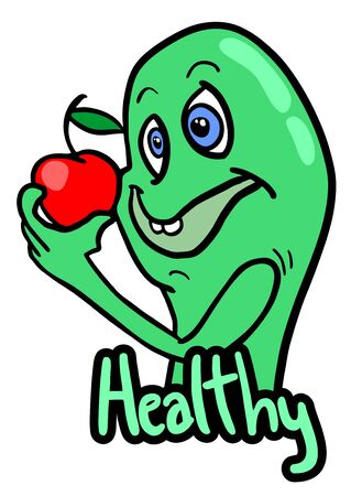 tirade: Health fruit