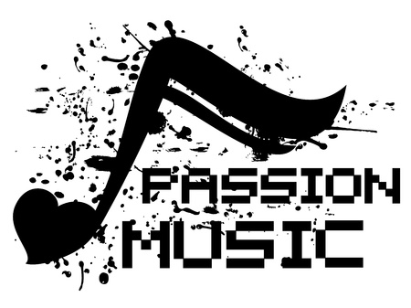 music theory: Passion music