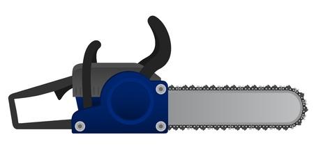 felling: Chainsaw design