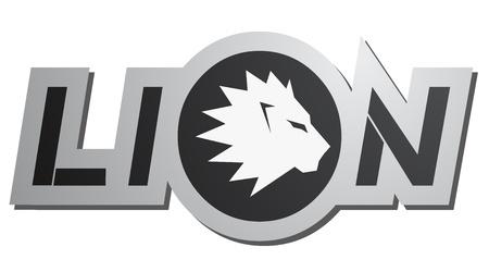lioness: Lion symbol