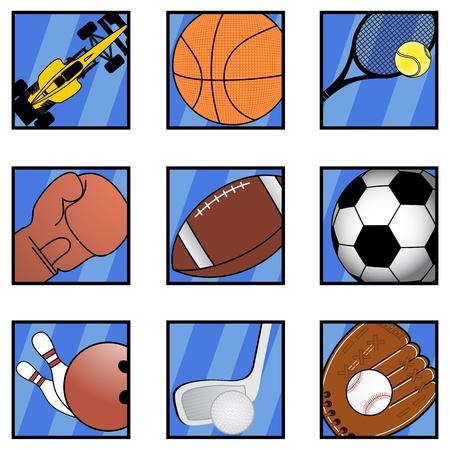 スポーツ シンボル