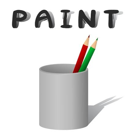 decora: Paint education