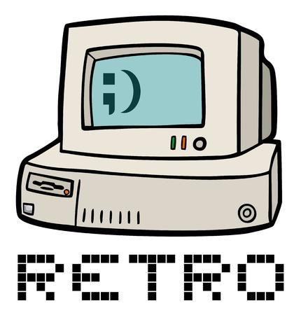 informatics: Retro informatics