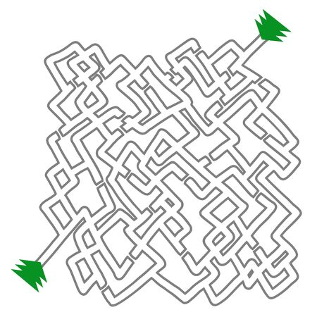 bustle: Creative labyrinth