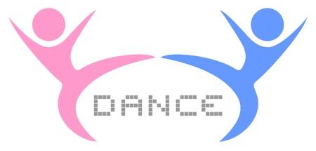 comic duo: Art dance