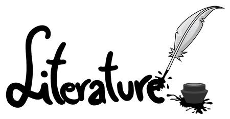 humanism: Literature dirt paint