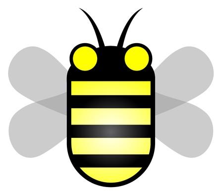 bee hive: Creative bee