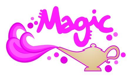 Magic art Stock Vector - 19295949