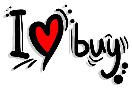 booming: I love buy
