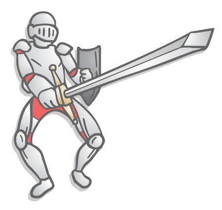 halberd: Fight warrior