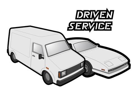 driven: Driven service