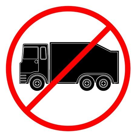 abolished: No truck