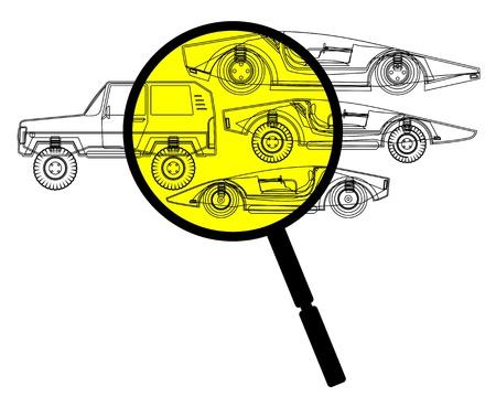 modernity: Science car design