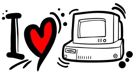 informatics: Love informatics