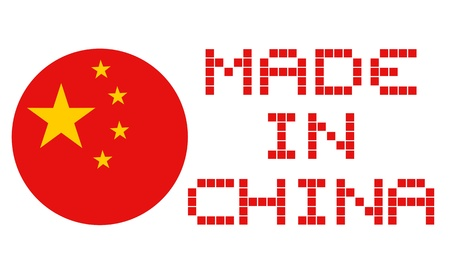 made in china: Made in China
