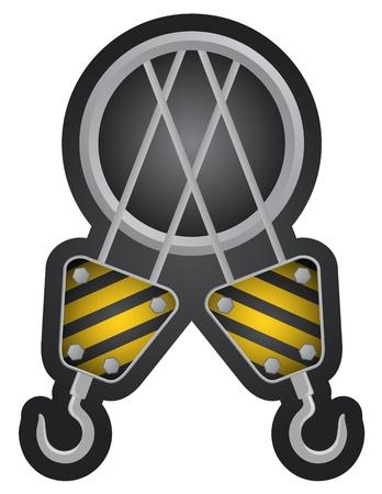 Build symbol design Stock Vector - 20548937
