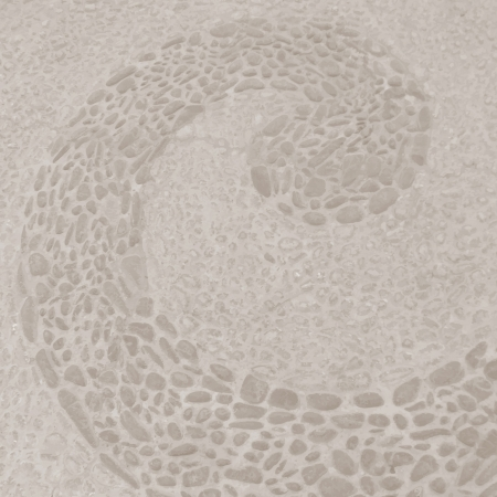 robust: Art stones mosaic Illustration