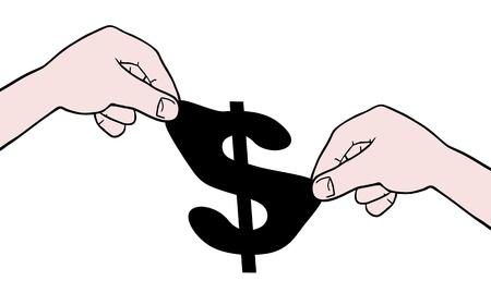 Work dollar