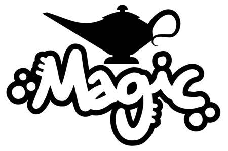 sconce: Magia icono de l�mpara
