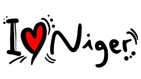 niger: Niger love