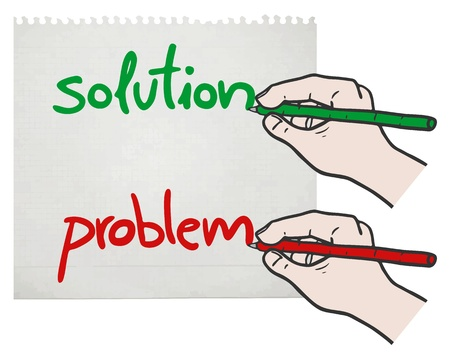 inconvenience: Solution and problem