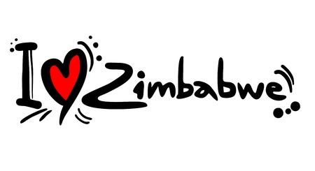 zimbabwe: Zimbabwe amor