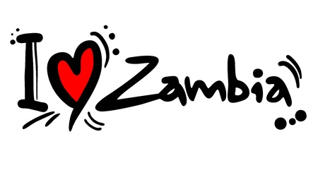 zambia: I love Zambia