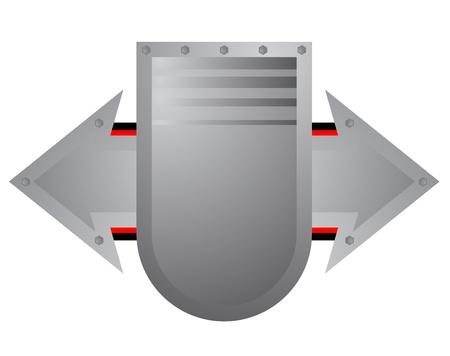 buckler: Hard shield