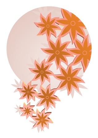 Flowers icon Stock Vector - 21311288