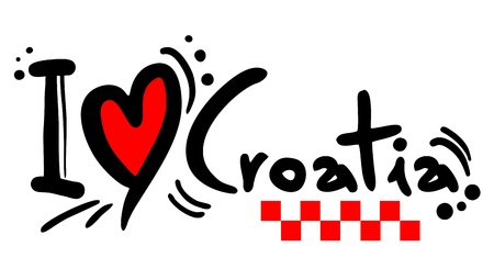 covet: I love Croatia