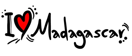 covet: I love Madagascar