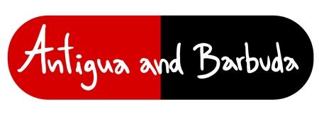 conglomerate: Antigua and Barbuda symbol