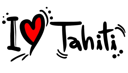 covet: I love Tahiti