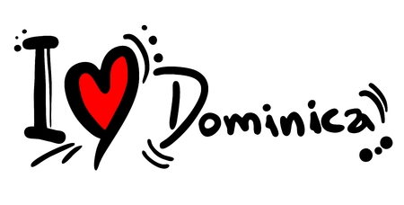 crave: I love Dominica