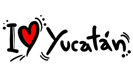 Yucatan love