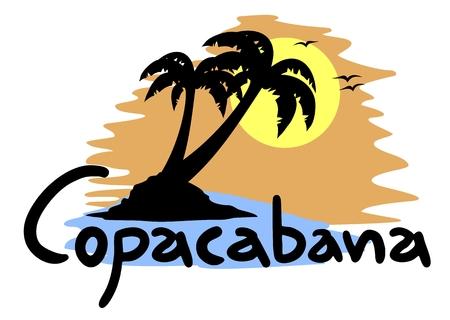 tagline: Copacabana beach