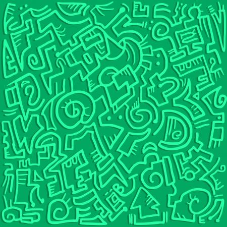original single: Green wallpaper