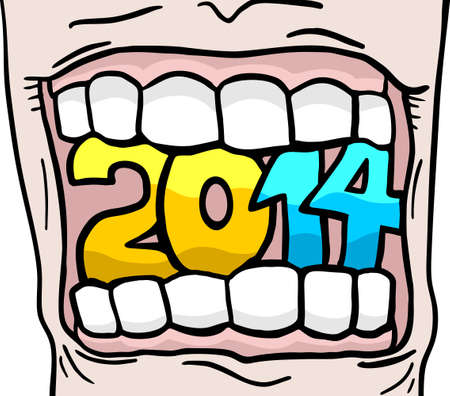 annuity: 2014 year message