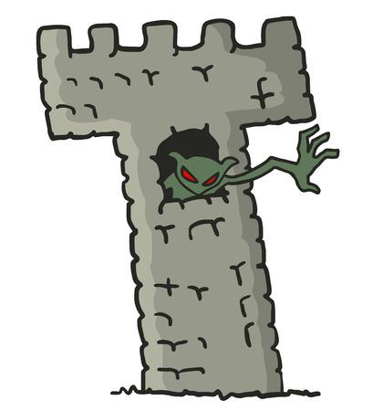 havoc: Medieval monster