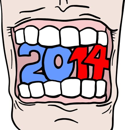 annuity: 2014 mouth