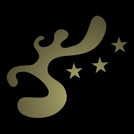 victorious: Gold winner emblem
