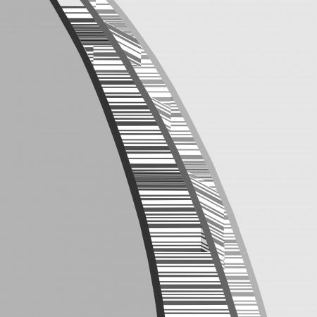 original single: Grey wallpaper art