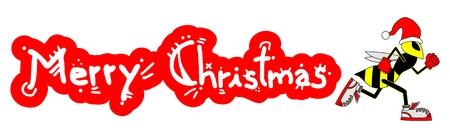 greybeard: Felice Buon Natale Vettoriali