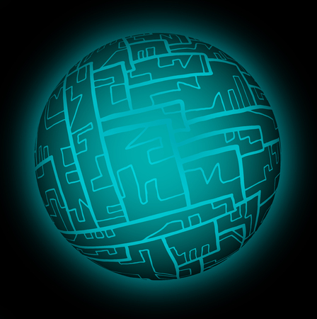 visionary: Light ball