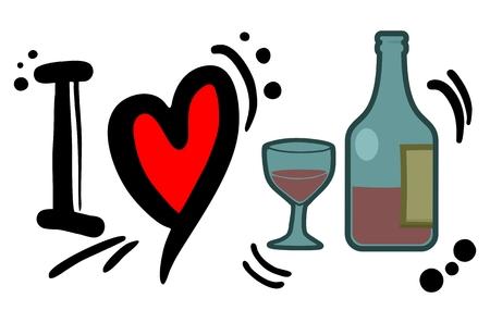 crave: Drink love