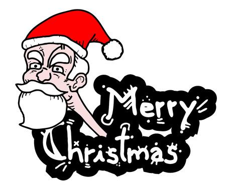 greybeard: Messaggio di Buon Natale