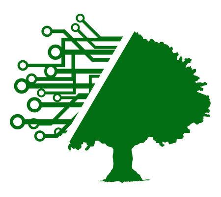 moderm: Biology symbol